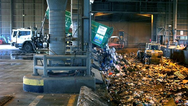 how to make the queensland waste levy work effectively