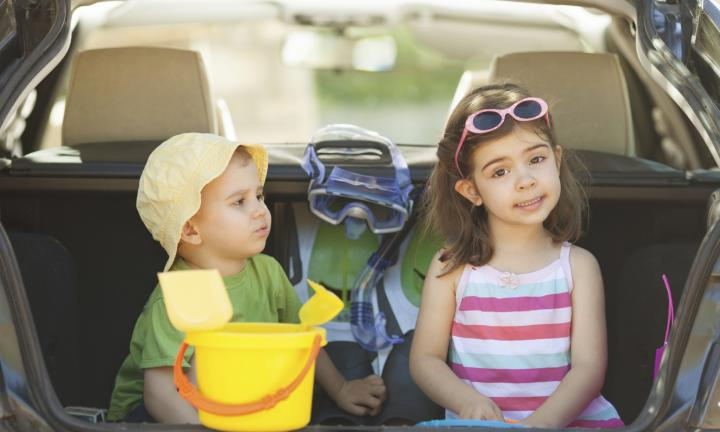 12 reasons to go on a family road trip