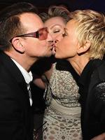 Oscars after-parties and backstage 2014
