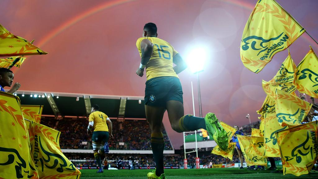 israel same sex marriage Wallabies superstar israel folau has sparked a twitter backlash by revealing he will not support the push for same-sex marriage.