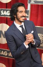 Dev Patel attends The 23rd Annual Screen Actors Guild Awards at The Shrine Auditorium on January 29, 2017 in Los Angeles, California. Picture: Getty