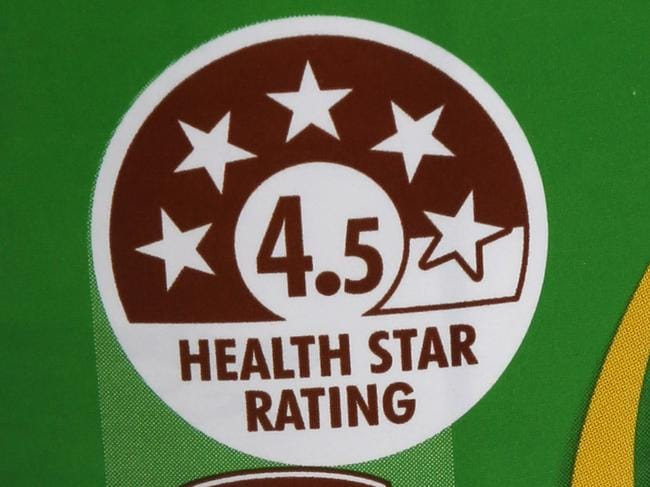 Flaw in the Health Star Rating system