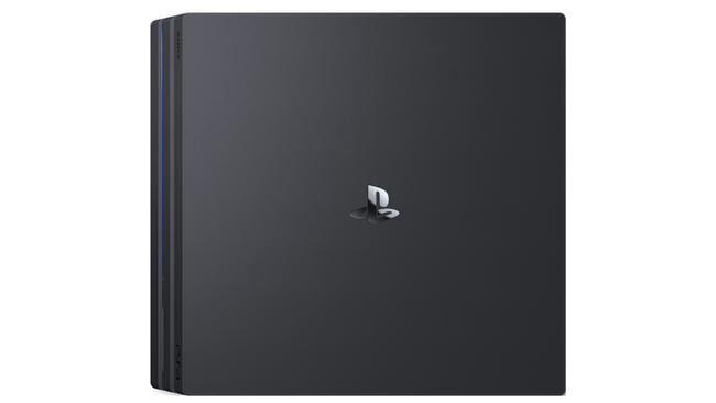 Sony's PlayStation 4 Pro arrives: games get 4K resolution but is the upgrade really worth it? C12c02066921711e4a7cff185ceb7978