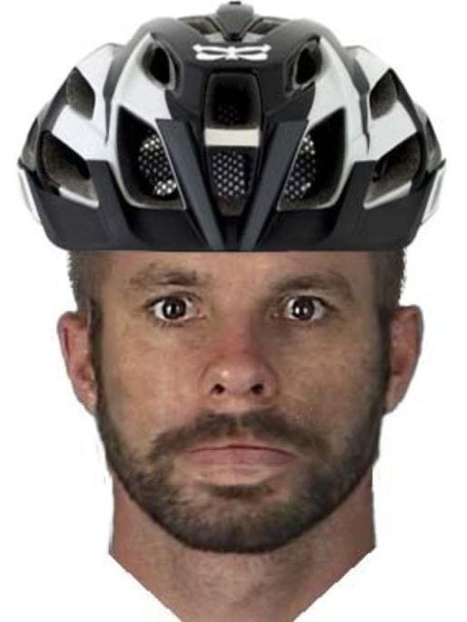 Police release computer generated image of suspect wanted ...