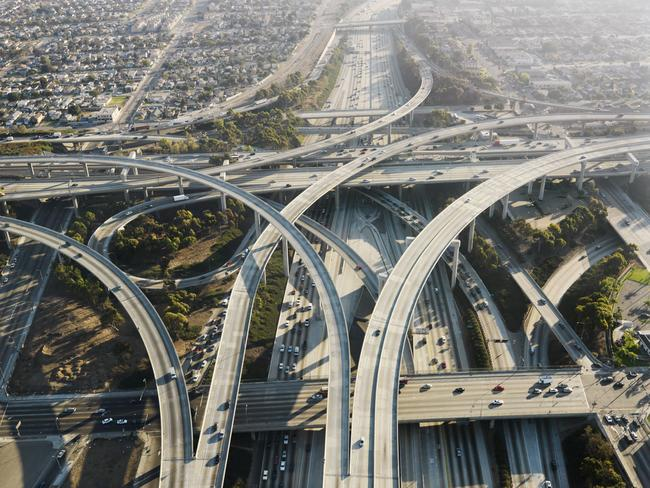 America's networks of roads and highways are in dire need of replacement.
