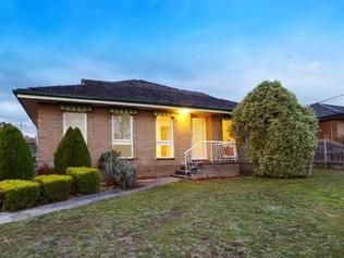 5 Greenlow Ave Wantirna, for Herald Sun realestate