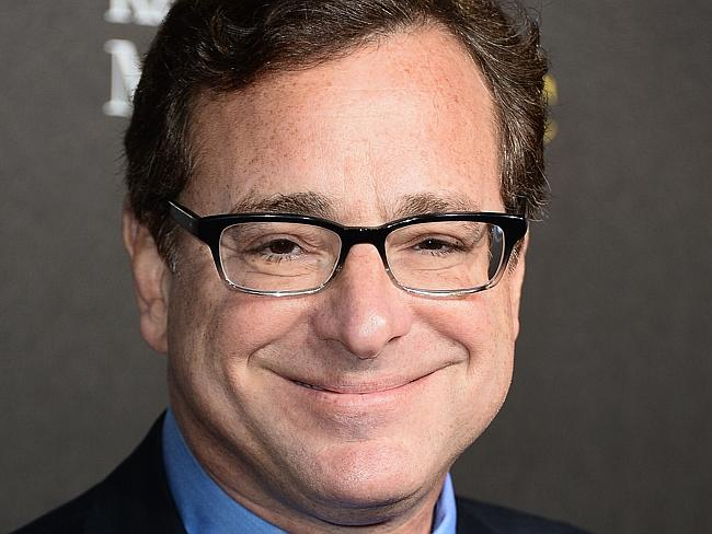 Bob Saget is coming to Australia to tour his comedy show.