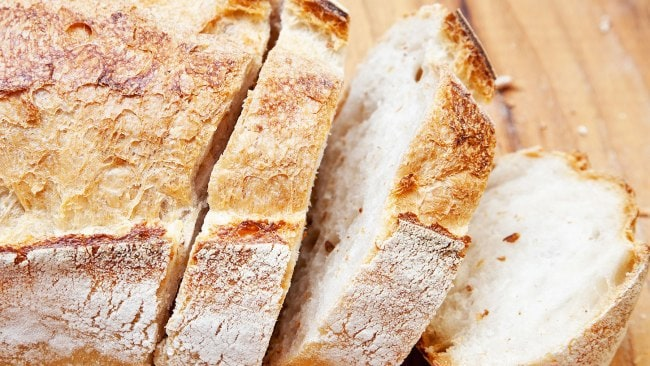 Study reveals gluten-free food contains more fat than regular food