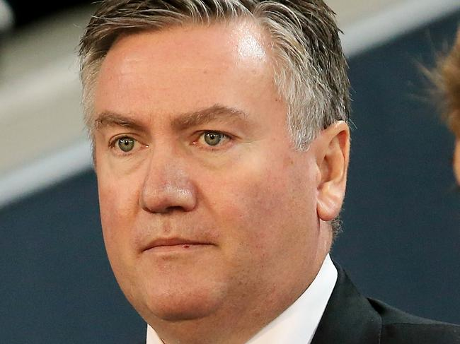 Eddie McGuire an 'intellectual pygmy'