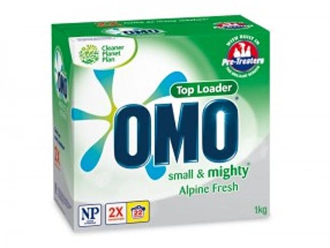 Unilever, which owns Omo, blew the whistle on Project Mastermind.