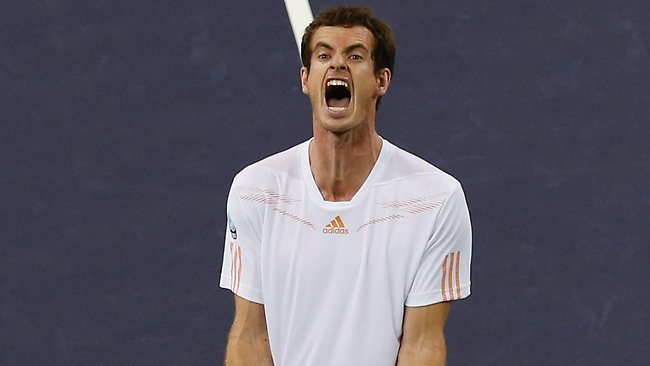 Andy Murray will have his work cut out for him at the Australian Open next year.