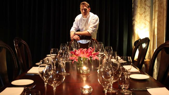 BEST OF THE GOLD COAST Our Top 10 Fine Dining Restaurants As