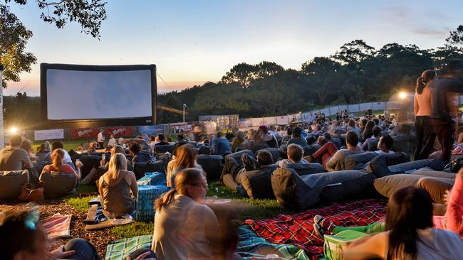 The Moonlight Cinema Is Celebrating Its 20th Year So It Must Be Getting Something Right