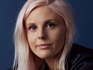 Supplied Her lesbian dating app created by Robyn Exton