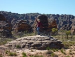 PARKS FOR PEOPLE: Purnululu National Park. Picture: Ainslie Williams