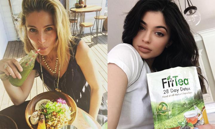 5 celeb diet fads that absolutely WON'T help you lose weight