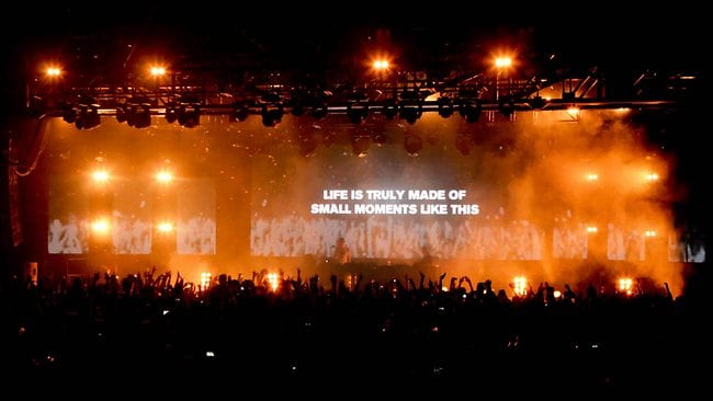 above and beyond jan 28 review