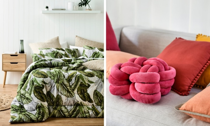 BIG W's new homewares range is the stuff scandi dreams are made of