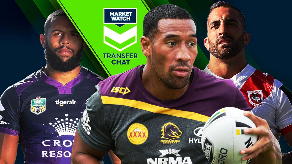 The NRL's best buys for 2017.