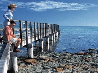 How to explore WA's Coral Coast in eight days