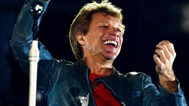 Jon Bon Jovi could soon be the owner of the Buffalo Bills.