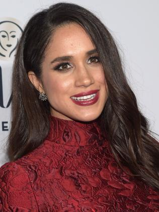 The Invictus Games will mark Meghan Markle's first public appearance with Prince Harry. Picture: AFP/Getty Images/Jason Kempin