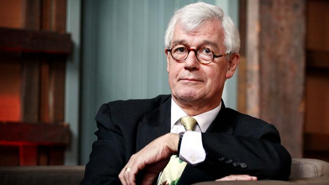 Refugee advocate and barrister Julian Burnside QC says now is the time to stand up for justice.