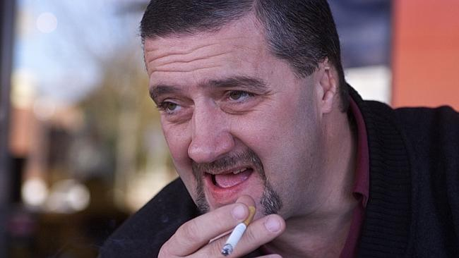 "Mark ""Chopper"" Read died from liver cancer, aged 58."