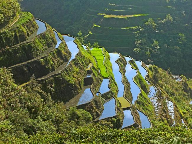 Banaue, Philippines. Picture: Philippine Department of Tourism
