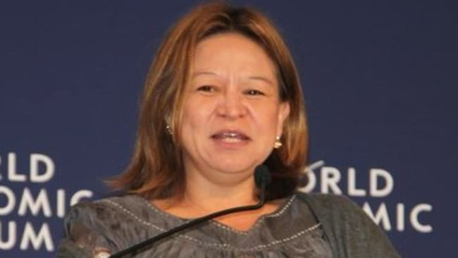 michelle guthrie - photo #21