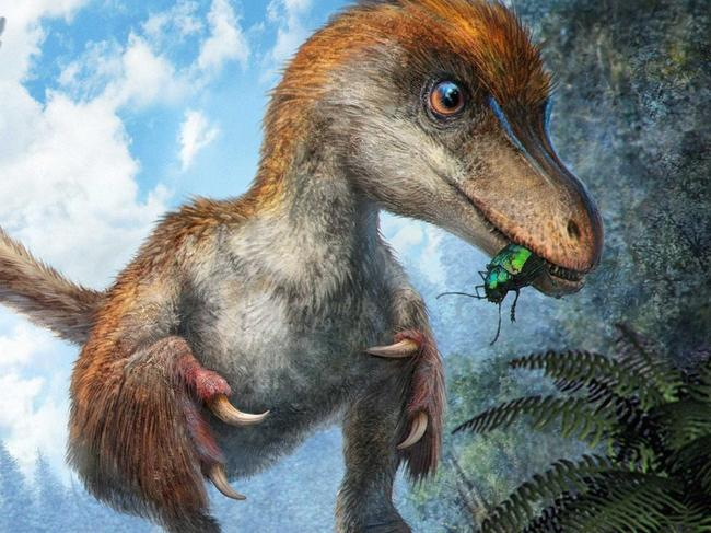 Have we been wrong about dinosaurs?