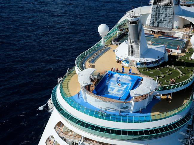Explorer Of The Seas Cruise Ship Food Poisoning Hits 182