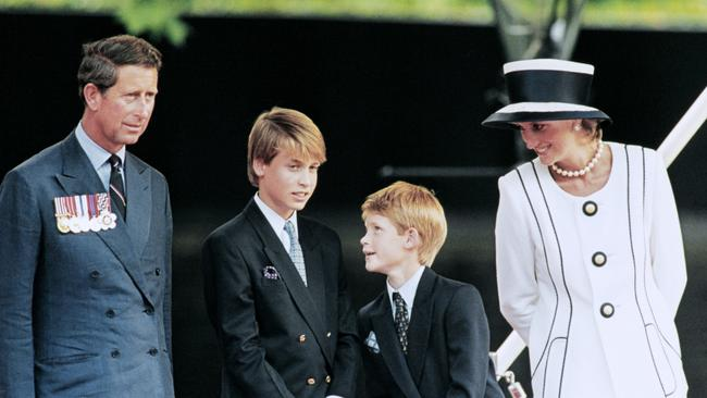 Technology Management Image: Princess Diana's Death Shocked Us All And Still Does