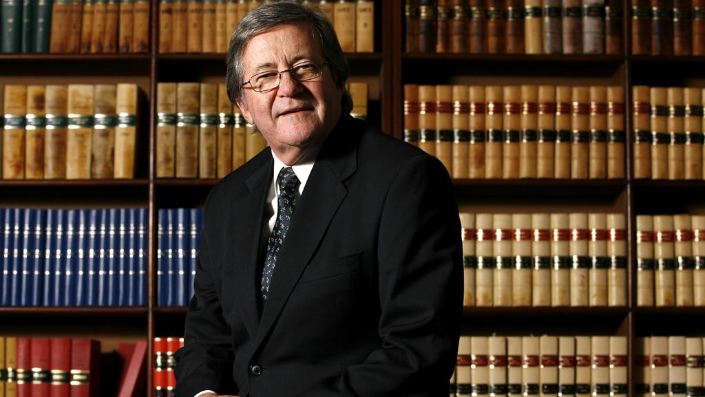 Chief Justice Wayne Martin says alcohol a bigger problem ...