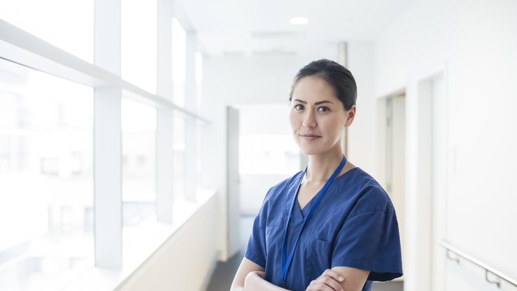 Healthcare jobs are among those with the strongest growth. Picture: iStock