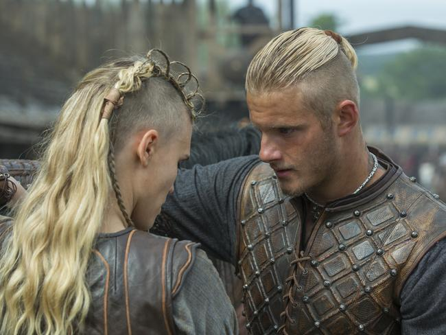 Vikings season four is currently being filmed and is slated to air in 2016.