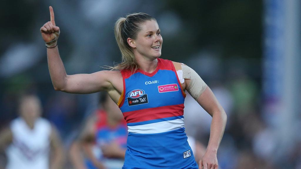 AFLW news: Katie Brennan on longer season, pay deal ...