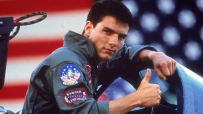 What Top Gun cast look like 30 years on