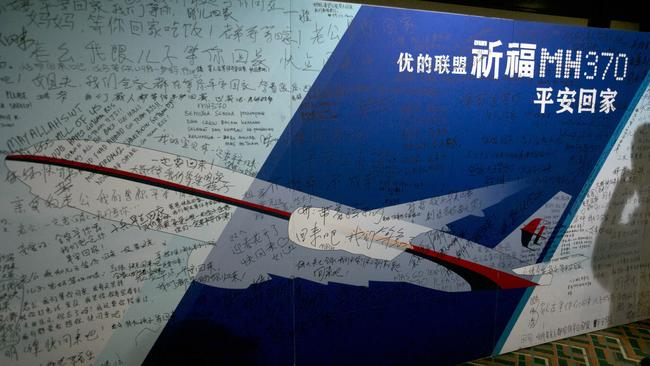 What really happened to flight MH370? Picture: AP Photo/Ng Han Guan, File
