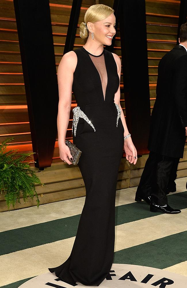 Abbie Cornish. Picture: Getty Images