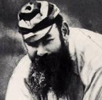 <p>But as good as those beards are, they pale in comparison to the original - and, in our opinion the best. We give you The Doctor, cricketing legend W G Grace.</p>