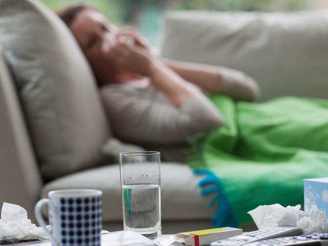Australia is in the midst of its worst flu season in years.