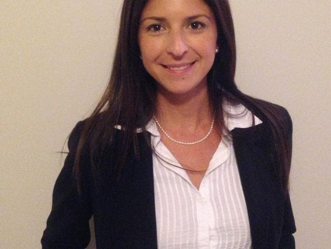 Brazilian businesswoman Cecilia Haddad was found dead in the Lane Cove River near Woolwich, NSW, last Sunday. Picture: AAP Image/Supplied by NSW Police