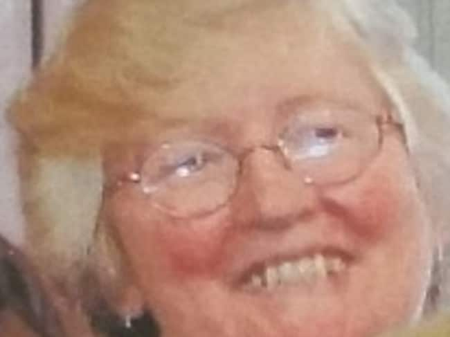 Katherine Knight, now aged 61, has aged significantly in prison where she will die.