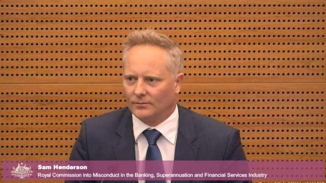 Celebrity financial planner Sam Henderson hosts a Sky Business TV show and is a regular columnist in  <i>The Australian Financial Review</i> and  <i>Money Magazine</i>.