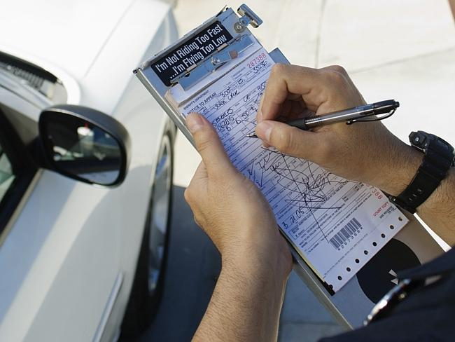 ParkPatrol helps with dodging those pesky parking tickets.