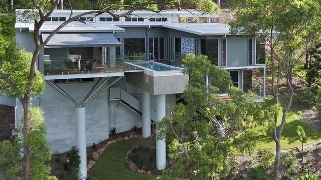 Unreal estate for sale in toowong the courier mail for 207 birdwood terrace toowong