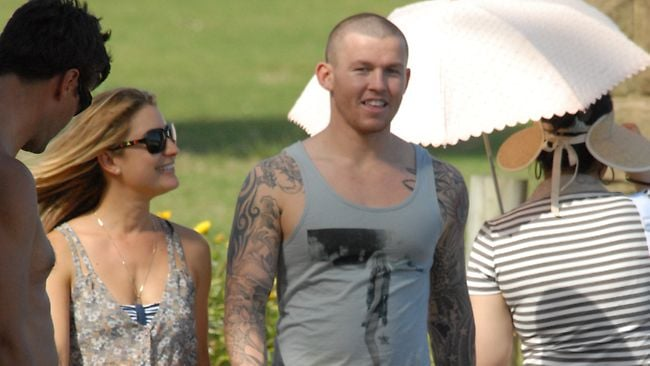 carney dating Woman's day magazine have claimed in their issue on monday that rugby league star todd carney, 31, has been spotted on dating app bumble.