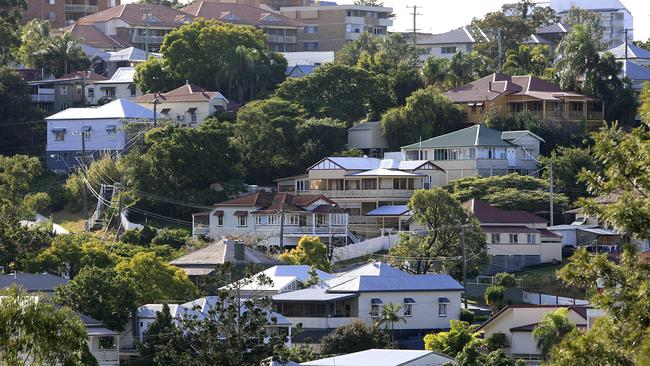 Median home values in Paddington are now more than $1 million, according to CoreLogic.