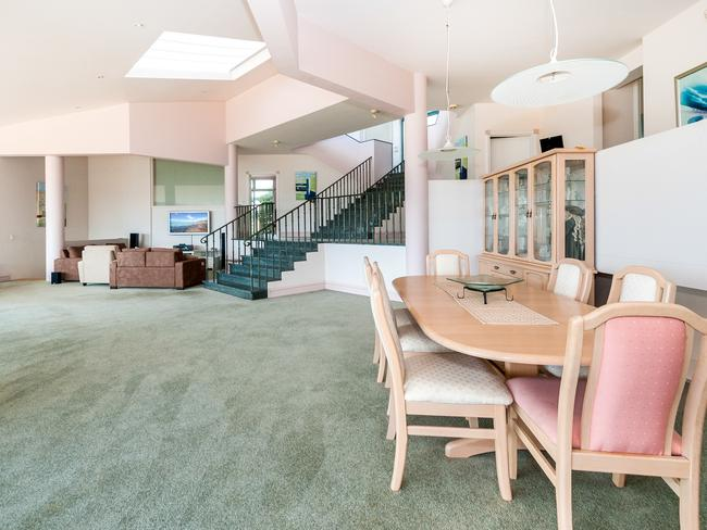 This palatial 12 million house is on the market in for Terrace parent lounge